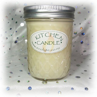 G005 Kitchen Candle